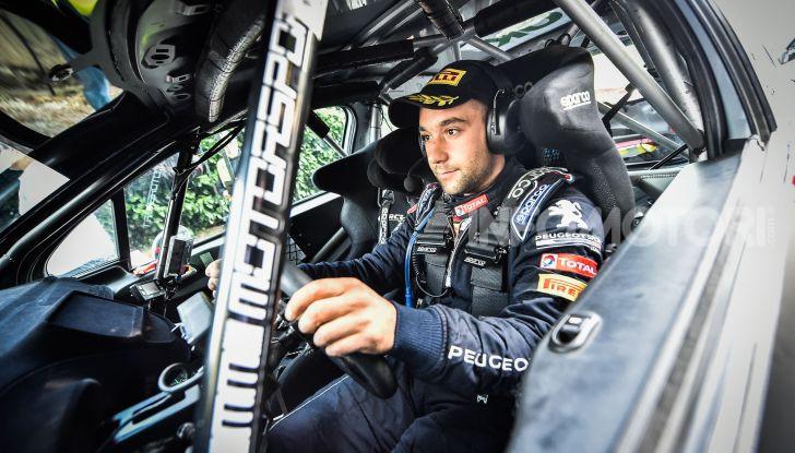 Peugeot Competition 208 Rally Cup TOP – In Friuli inizia la volata - Foto 3 di 5