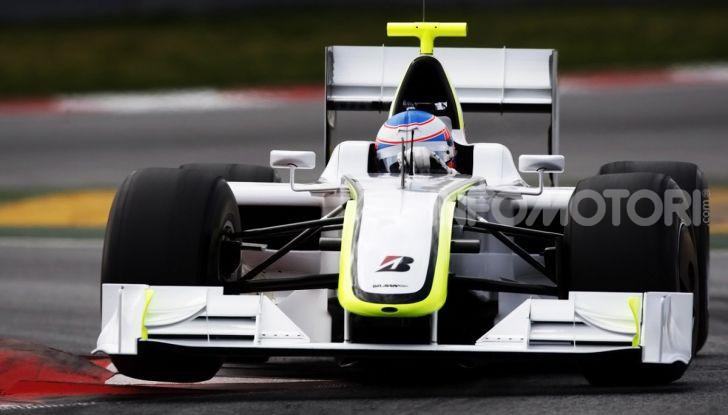 F1: la Top 10 dei piloti più vincenti di sempre - Foto 10 di 12
