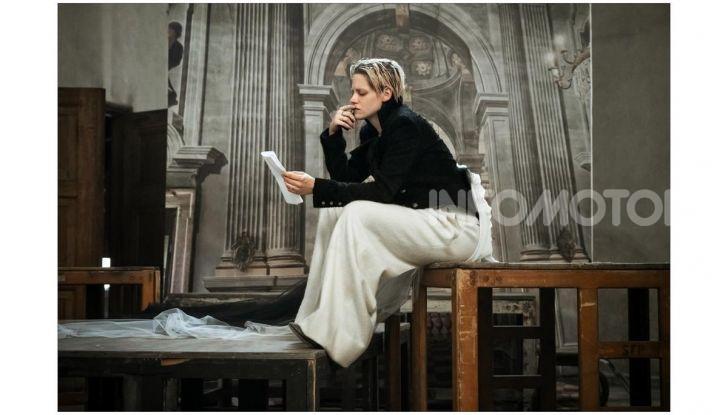 Calendario 2020 Pirelli.Calendario Pirelli 2020 Looking For Juliet Con Emma Watson