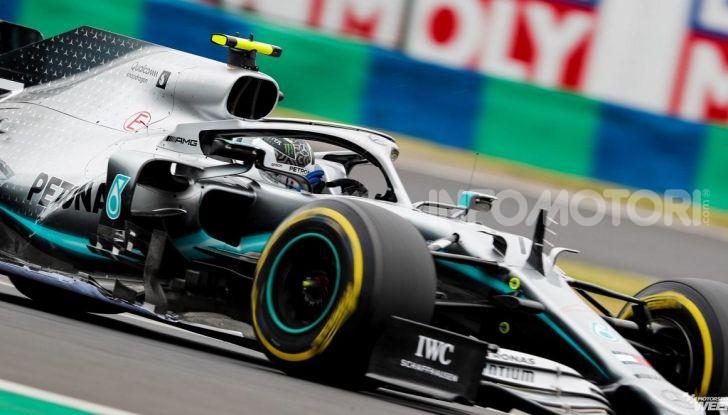 F1, Mercato Piloti 2019: Bottas confermato in Mercedes, Ocon torna in Renault al posto di Hulkenberg - Foto 5 di 10