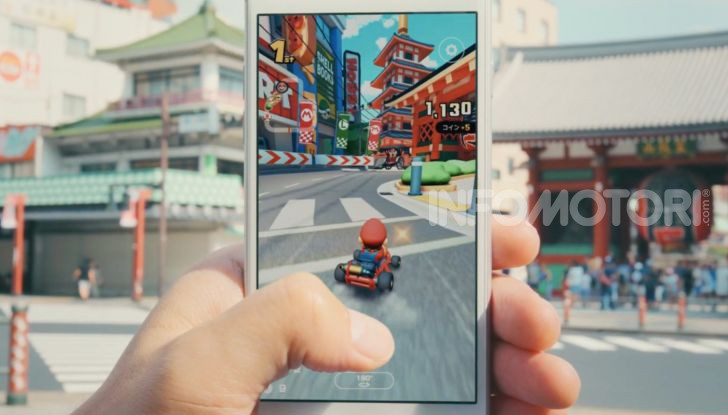 Mario Kart Tour su iOS e Android dal 25 settembre - Foto 1 di 5