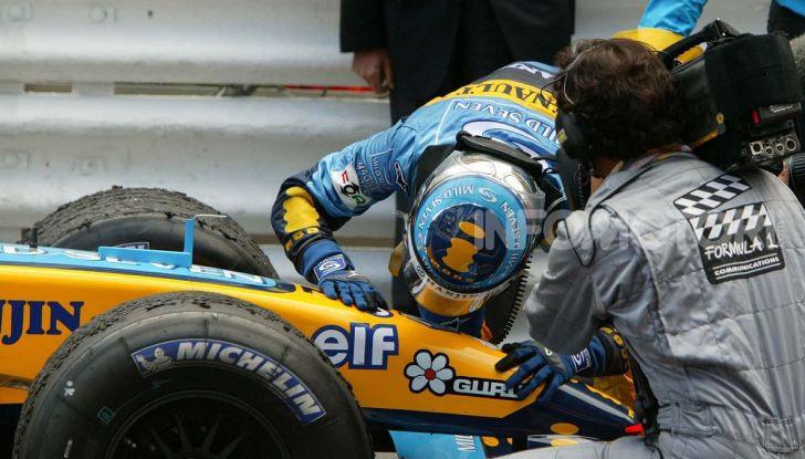 F1: i piloti più famosi licenziati a stagione in corso - Foto 9 di 16