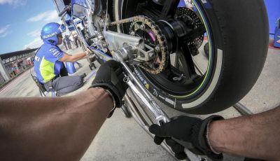 Orari MotoGP 2019: GP d'Austria al Red Bull Ring su Sky e in differita TV8
