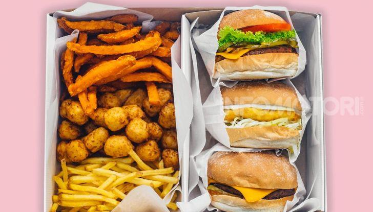 Neat Burger, la catena di fast food vegano con Lewis Hamilton - Foto 18 di 18