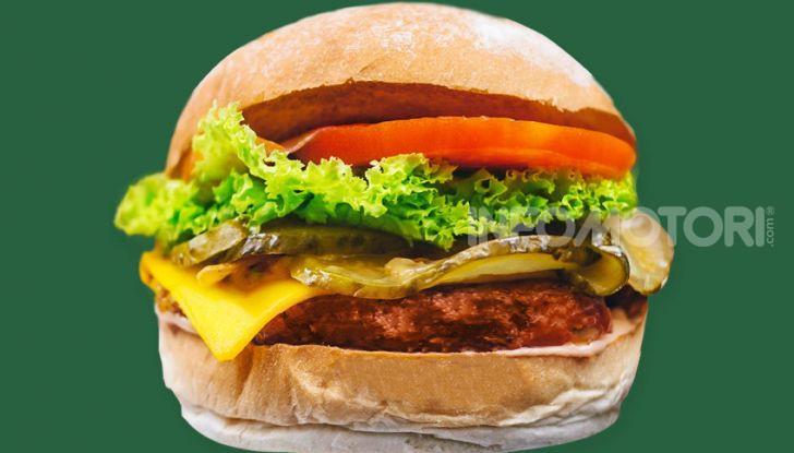 Neat Burger, la catena di fast food vegano con Lewis Hamilton - Foto 9 di 18