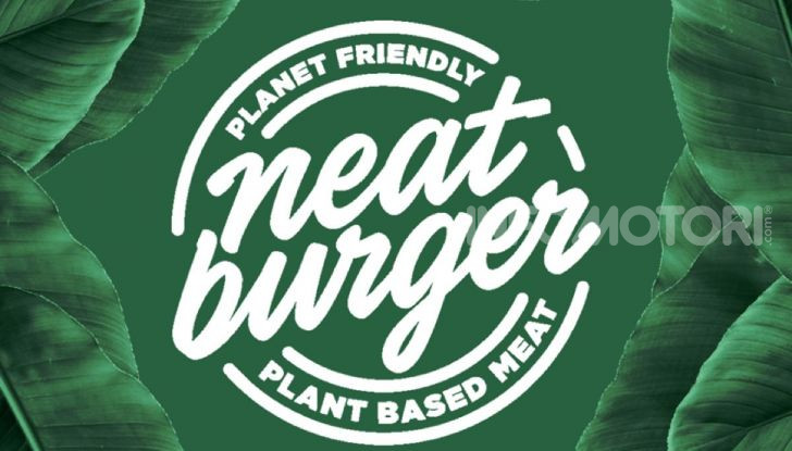 Neat Burger, la catena di fast food vegano con Lewis Hamilton - Foto 8 di 18