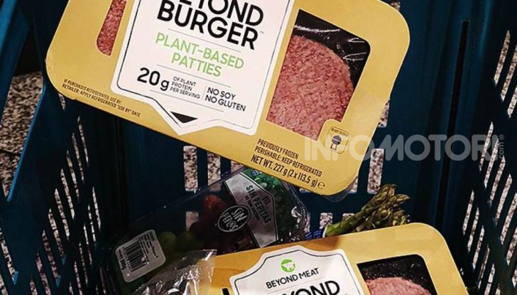 Neat Burger, la catena di fast food vegano con Lewis Hamilton - Foto 6 di 18