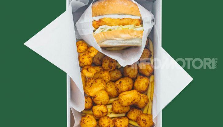 Neat Burger, la catena di fast food vegano con Lewis Hamilton - Foto 5 di 18