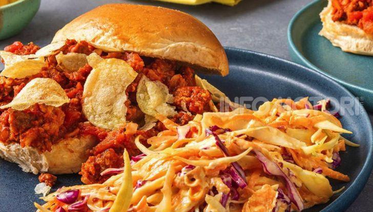 Neat Burger, la catena di fast food vegano con Lewis Hamilton - Foto 15 di 18