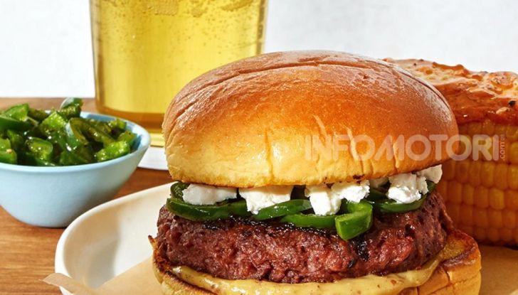 Neat Burger, la catena di fast food vegano con Lewis Hamilton - Foto 14 di 18