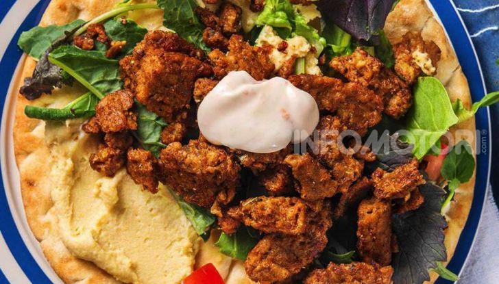 Neat Burger, la catena di fast food vegano con Lewis Hamilton - Foto 13 di 18