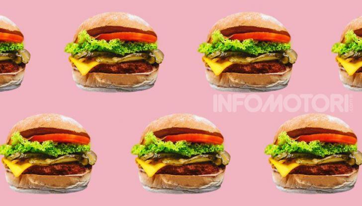 Neat Burger, la catena di fast food vegano con Lewis Hamilton - Foto 10 di 18