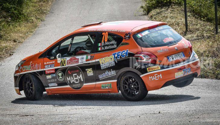 Peugeot Competition 208 Rally Cup TOP – In Friuli inizia la volata - Foto 4 di 5