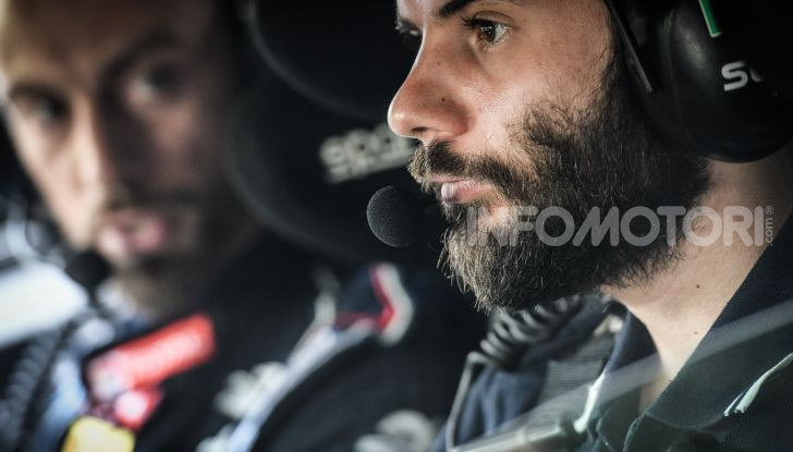 Peugeot Competition 208 Rally Cup TOP – In Friuli inizia la volata - Foto 5 di 5