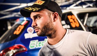 55° Rally del Friuli Venezia Giulia – voce ai protagonisti Peugeot