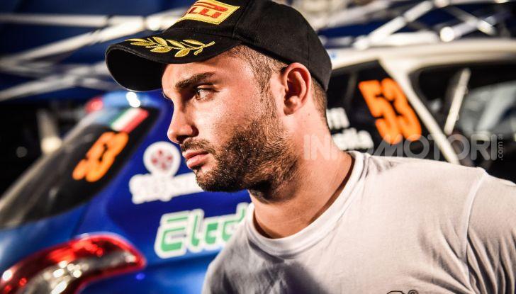55° Rally del Friuli Venezia Giulia – voce ai protagonisti Peugeot - Foto 1 di 2