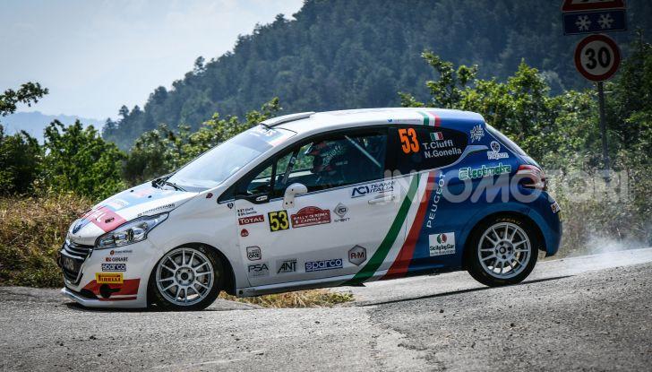 55° Rally del Friuli Venezia Giulia Appuntamento determinante per Peugeot - Foto 2 di 3