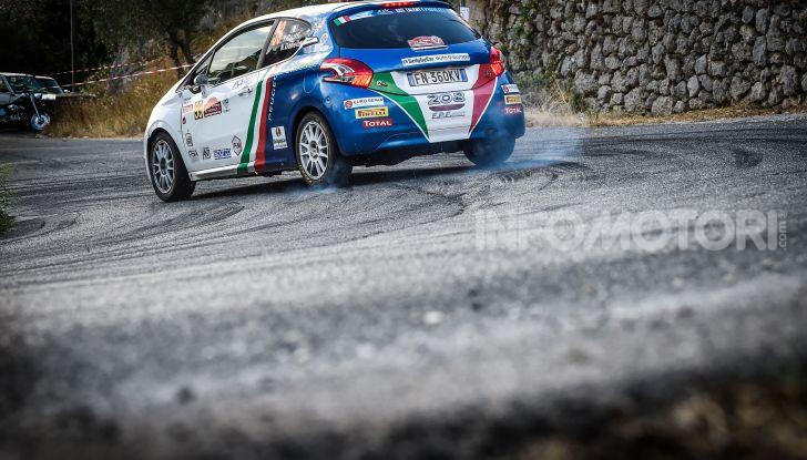 55° Rally del Friuli Venezia Giulia Appuntamento determinante per Peugeot - Foto 3 di 3