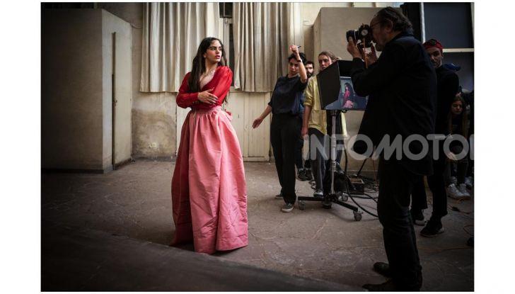 Calendario Pirelli 2020: Looking for Juliet con Emma Watson - Foto 16 di 23