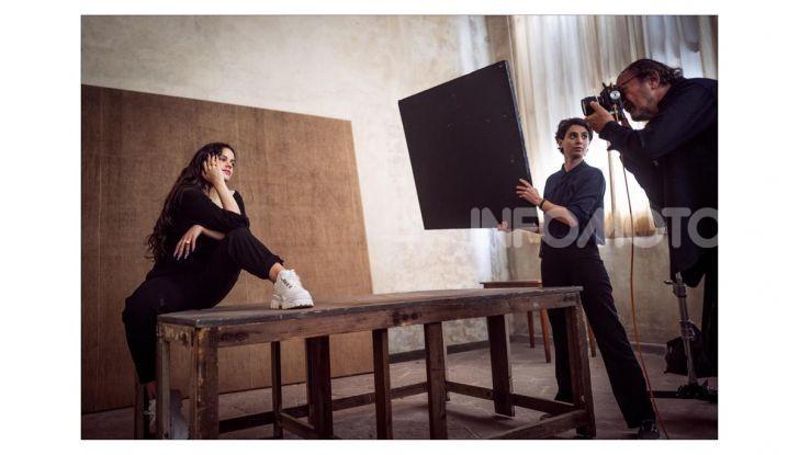 Calendario Pirelli 2020: Looking for Juliet con Emma Watson - Foto 18 di 23