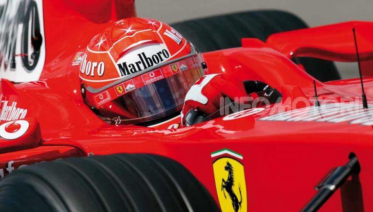 "F1, Jean Todt su Michael Schumacher: ""Non c'è più comunicazione"" - Foto 7 di 13"