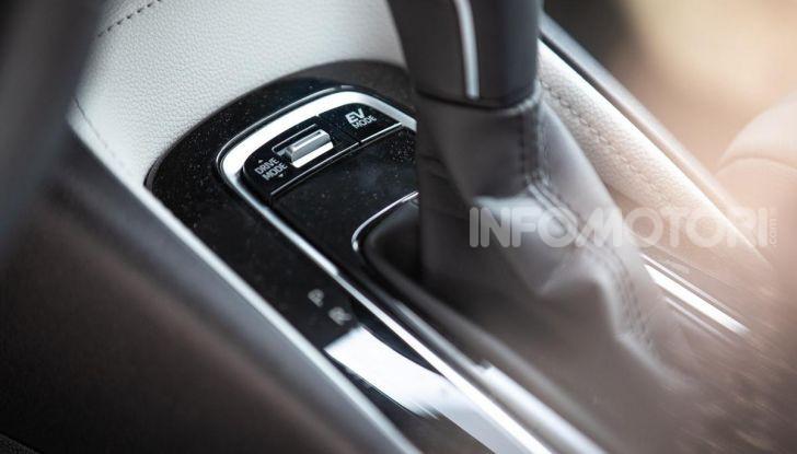 [VIDEO] Prova consumi Toyota Corolla Touring Sports Hybrid 2019 - Foto 16 di 43