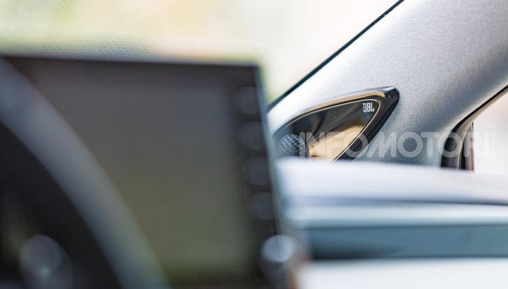 [VIDEO] Prova consumi Toyota Corolla Touring Sports Hybrid 2019 - Foto 22 di 43