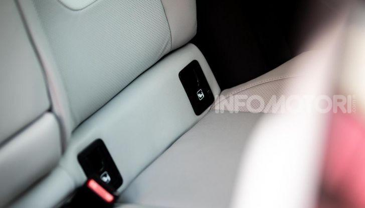 [VIDEO] Prova consumi Toyota Corolla Touring Sports Hybrid 2019 - Foto 42 di 43