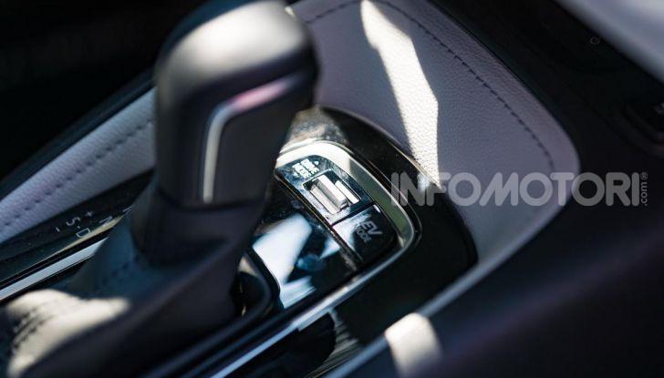 [VIDEO] Prova consumi Toyota Corolla Touring Sports Hybrid 2019 - Foto 43 di 43