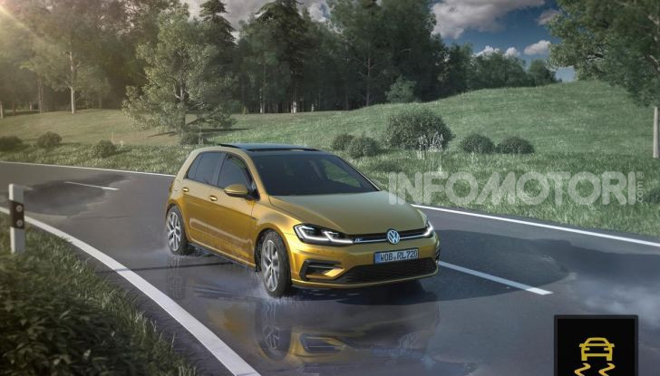 [VIDEO] Prova Volkswagen Golf TGI: La Strada in Streaming! - Foto 32 di 33