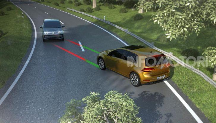 [VIDEO] Prova Volkswagen Golf TGI: La Strada in Streaming! - Foto 24 di 33