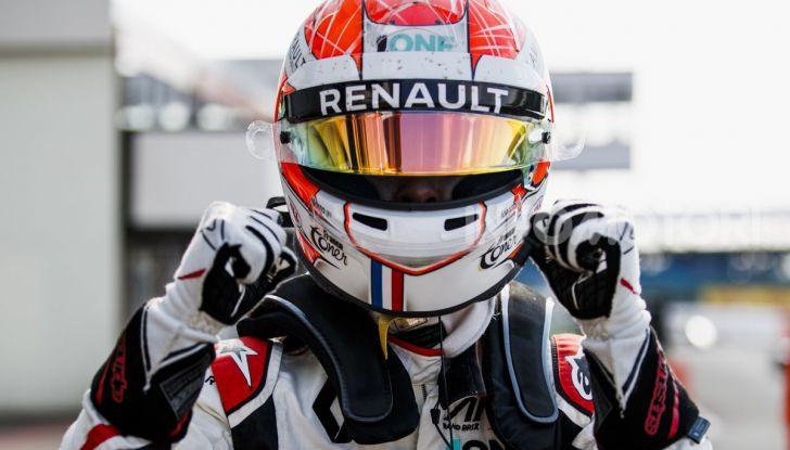 Formula 2: Anthoine Hubert muore sul colpo nello scontro con Juan Manuel Correa - Foto 5 di 14