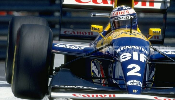F1: la Top 10 dei piloti più vincenti di sempre - Foto 8 di 12
