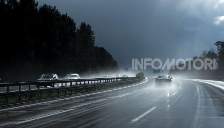 Maltempo in autostrada: tutti i consigli per evitare incidenti - Foto 5 di 10