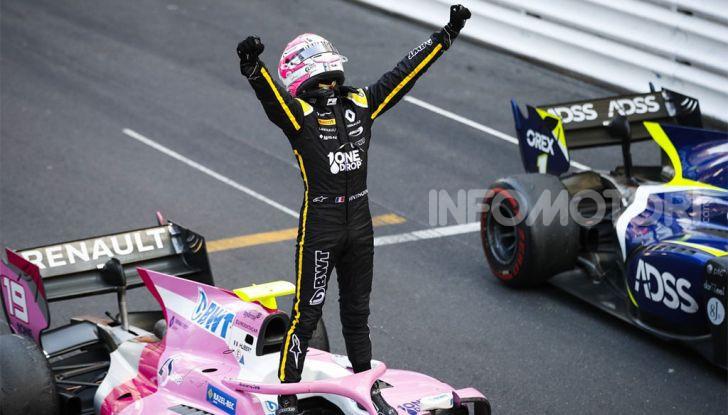 Formula 2: Anthoine Hubert muore sul colpo nello scontro con Juan Manuel Correa - Foto 3 di 14