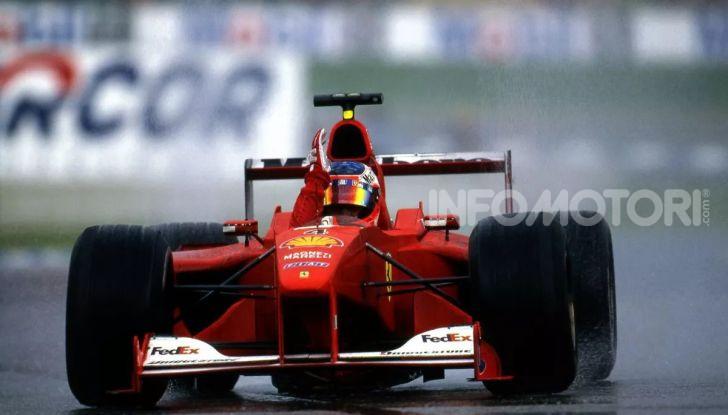 F1: la Top 10 dei piloti più vincenti di sempre - Foto 4 di 12
