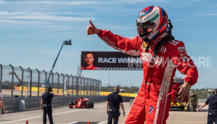 F1: la Top 10 dei piloti più vincenti di sempre - Foto 6 di 12