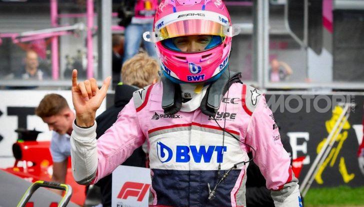 F1, Mercato Piloti 2019: Bottas confermato in Mercedes, Ocon torna in Renault al posto di Hulkenberg - Foto 7 di 10