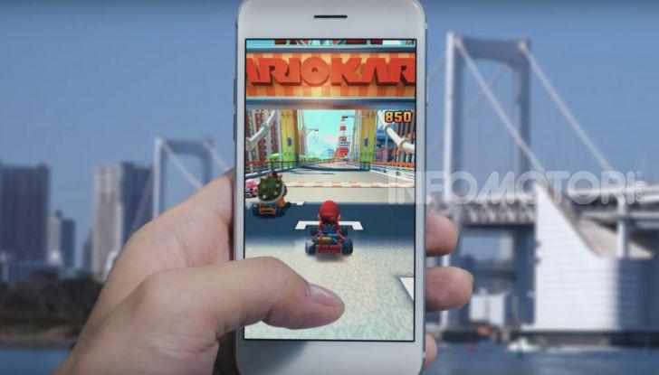 Mario Kart Tour su iOS e Android dal 25 settembre - Foto 3 di 5