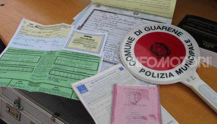 Coronavirus – Multe da 400 a 3000 euro per chi viola le regole anti contagio - Foto 4 di 14