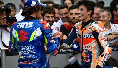 MotoGP 2019, GP di Gran Bretagna: le pagelle di Silverstone