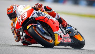 MotoGP 2019, GP della Repubblica Ceca: Marquez come Doohan, a Brno centra la 58esima pole position in carriera!