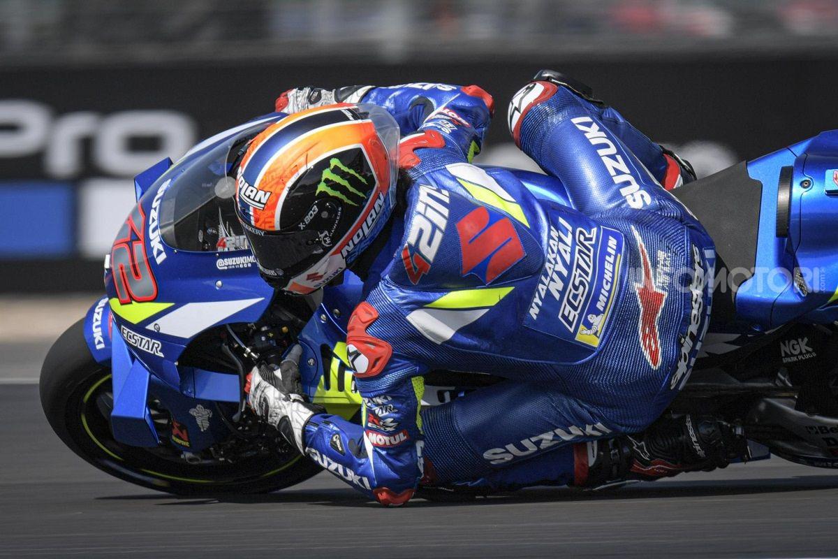 MotoGP, qualifiche GP Gran Bretagna, pole per Honda di Marquez