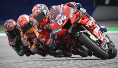 MotoGP 2019, GP d'Austria: le pagelle del Red Bull Ring