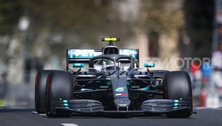 F1, Mercato Piloti 2019: Bottas confermato in Mercedes, Ocon torna in Renault al posto di Hulkenberg - Foto 4 di 10