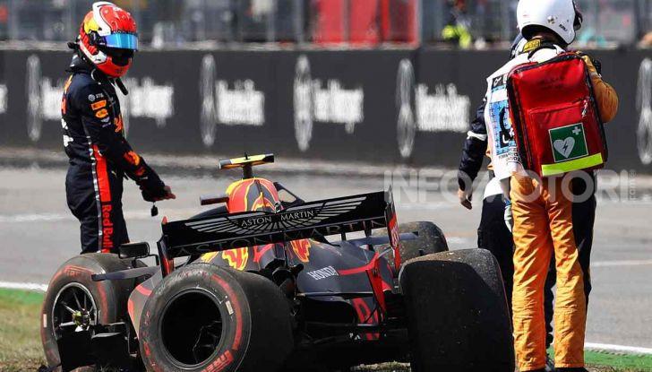 F1, aperto il mercato piloti: scambio tra Hamilton e Verstappen, Leclerc in Ferrari con Ricciardo - Foto 8 di 10