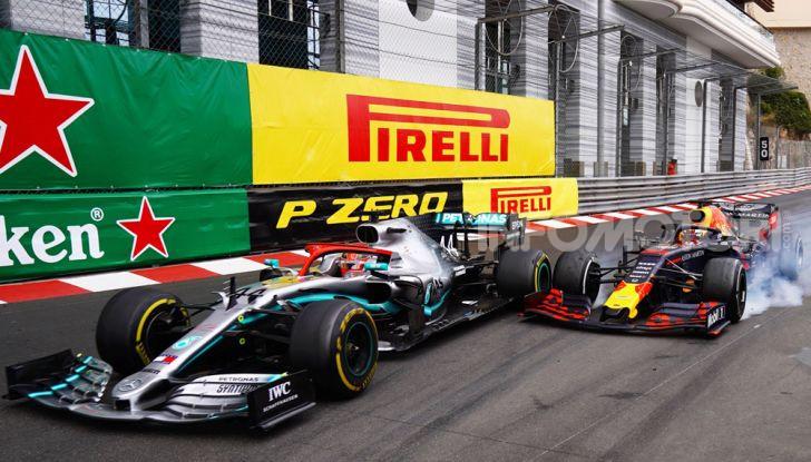 F1, aperto il mercato piloti: scambio tra Hamilton e Verstappen, Leclerc in Ferrari con Ricciardo - Foto 4 di 10