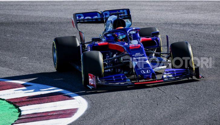 F1 2019: Albon al posto di Gasly in Red Bull dal GP del Belgio - Foto 4 di 10