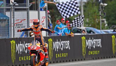 MotoGP 2019, GP della Repubblica Ceca: le pagelle di Brno