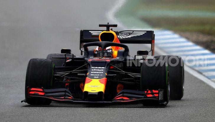 F1, aperto il mercato piloti: scambio tra Hamilton e Verstappen, Leclerc in Ferrari con Ricciardo - Foto 6 di 10